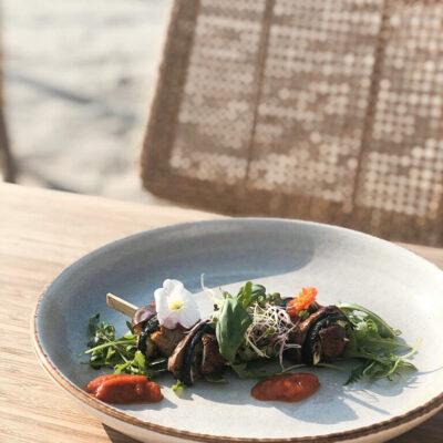 Strandrestaurant Zandvoort aan Zee Ohana Beach