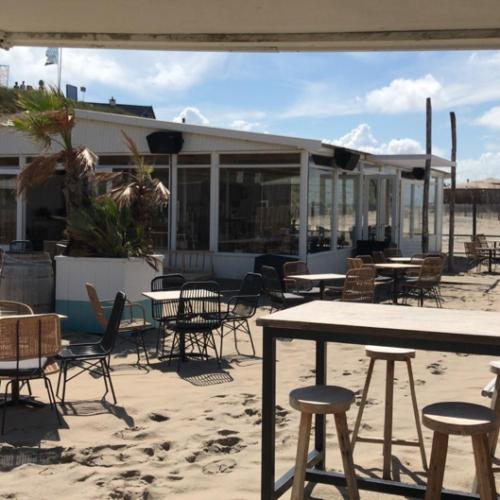 Evenementen locatie Zandvoort