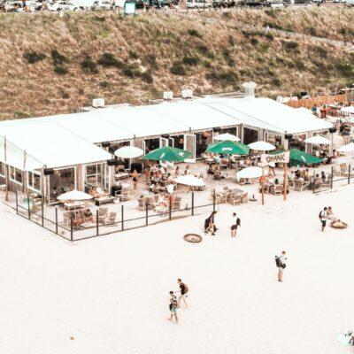 Ohana strandpaviljoen Zandvoort